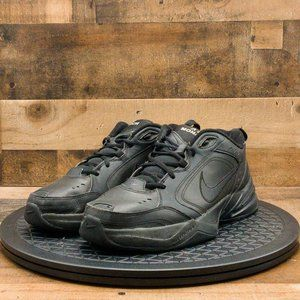 Nike Air Monarch IV Mens Athletic Shoes Size 11.5